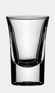 Simple Shot Glass