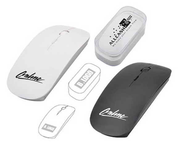 Simple Wireless Mouse