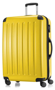 Small Rods ABS Luggage