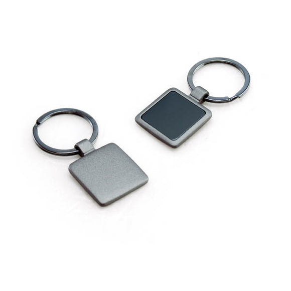 Square Key Chain