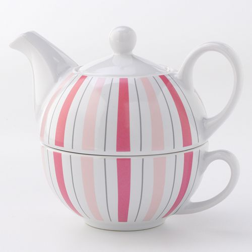 Tea for One Teapot Set