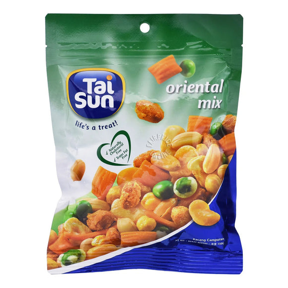 140g Tai Sun Nut Mix Snacks