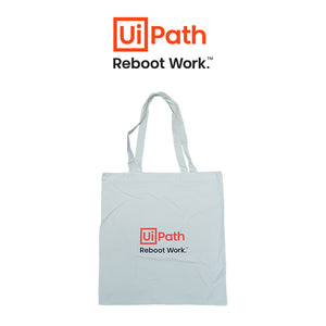 Uipath Cotton Canvas Tote Bag