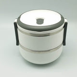 2 Tier Thermo Lunch Box