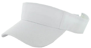 Cotton Sun Visor
