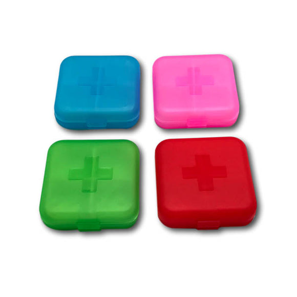 iMac Square Pill Box