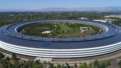 Cupertino - Apple Park V00005