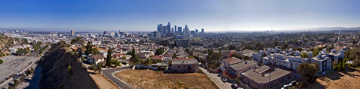 Los Angeles - Downtown Skyline P00001