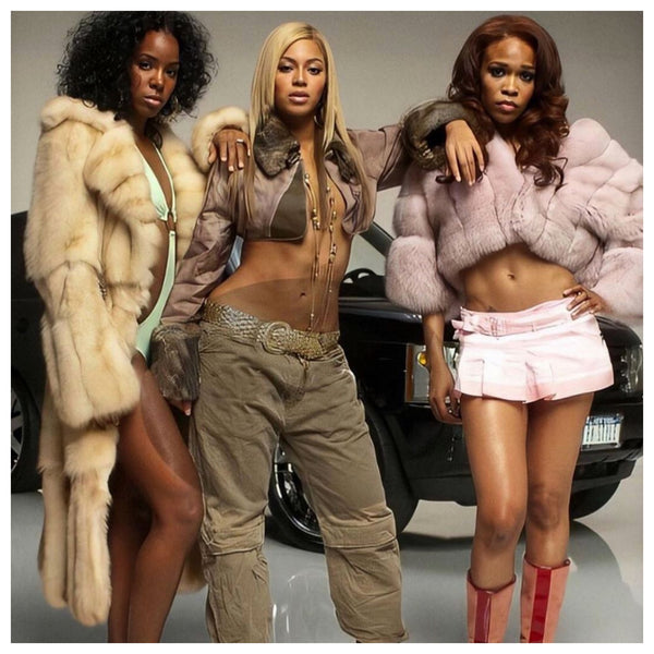 TOP 4 REASONS WHY REAL FUR IS BETTER THAN FAUX