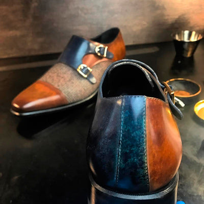 Don Maximiliano: The Art of Handmade Patina