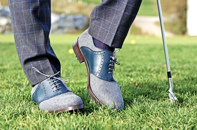 Gentlemanly Pursuits: Golf Attire for Men