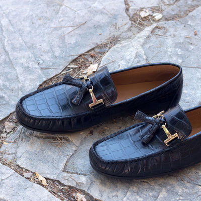 Moccasin - Model #2197 Mens Casual