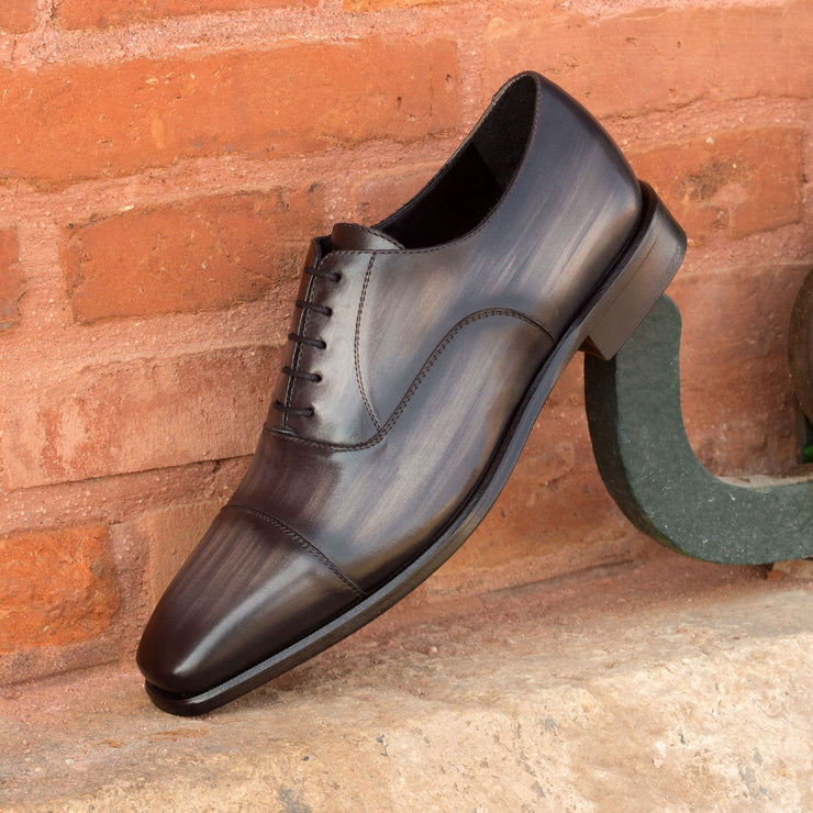 Oxford - Model #2354 Hand Made Patina