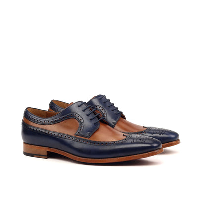 Longwing Blucher - Model #2392 Mens Dress Monti