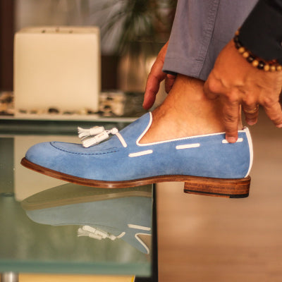 Loafer - Model #1602 Mens Dress