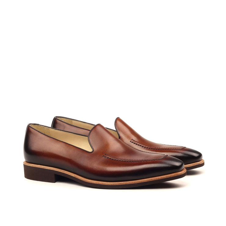 Loafer - Model #2437 BURNISHING