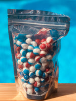 Freeze Dried Crunchy Candy American Mix