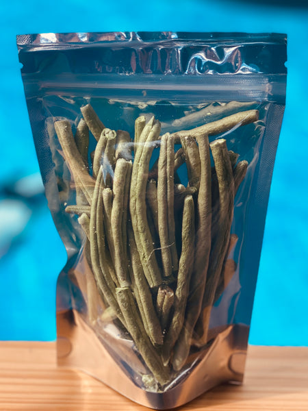 Freeze Dried Veggies Green Beans
