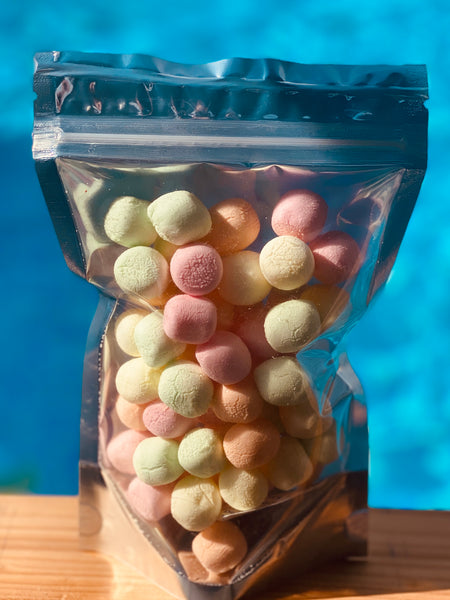 Freeze Dried Fruity Marshmallows - 1 oz