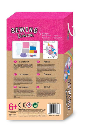 Avenir - Sewing - Unicorn