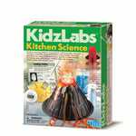 Kidzlabs - Kitchen Science