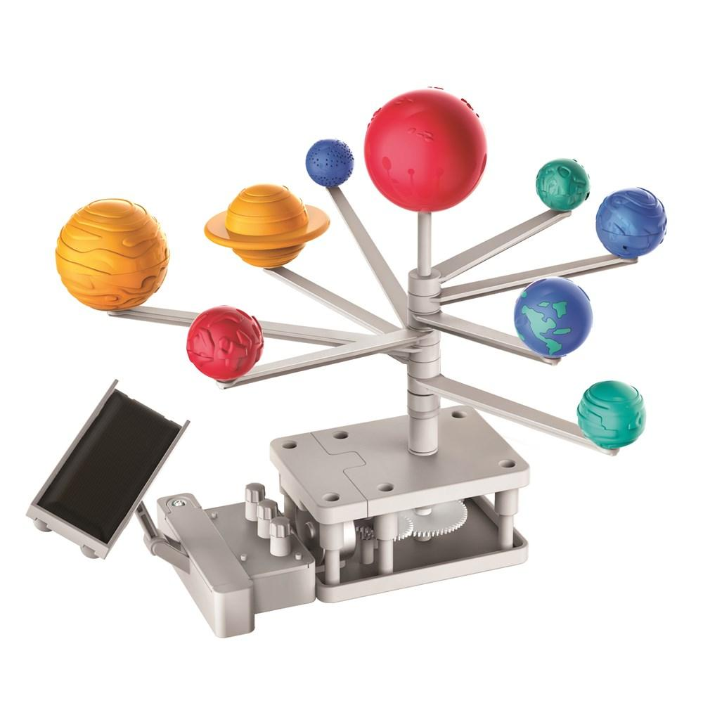 Green Science - Solar System Toys