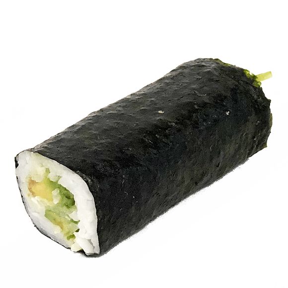 Sushi Wrap (GF Available)