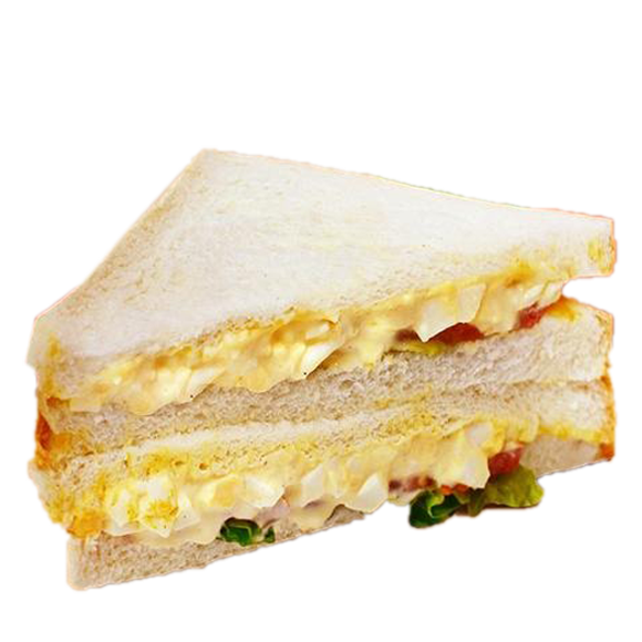 Egg Mayo Sandwich - (GF Available)