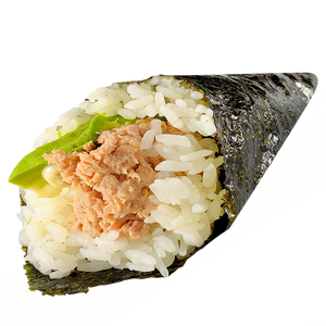 Sushi Wrap - Tuna & Avocado