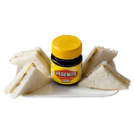 Vegemite Sandwich - (GF Available)
