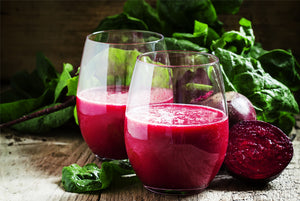 7 Benefits of Eating Beets!