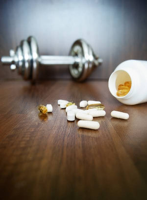 Using Supplementation to Recover After Vigorous Training