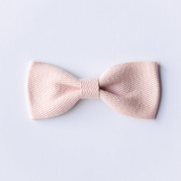 Milla bow - Pink