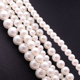 Womens Luxury Necklace & Pendant Long Pearl Necklace - Ships Free