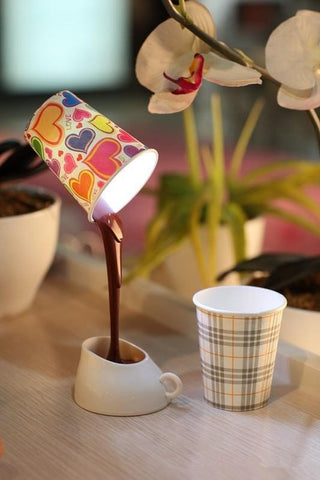 Coffee Cup LED Light - Free Shipping