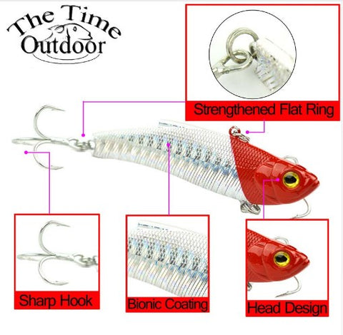 Fishing VIB Lure
