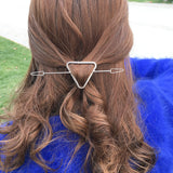 Womens Bohemia Hairgrip Retro Love Hair Clasp
