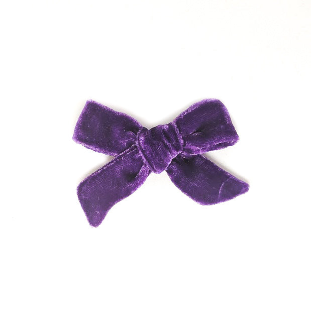 February / Amethyst Mini Schoolgirl