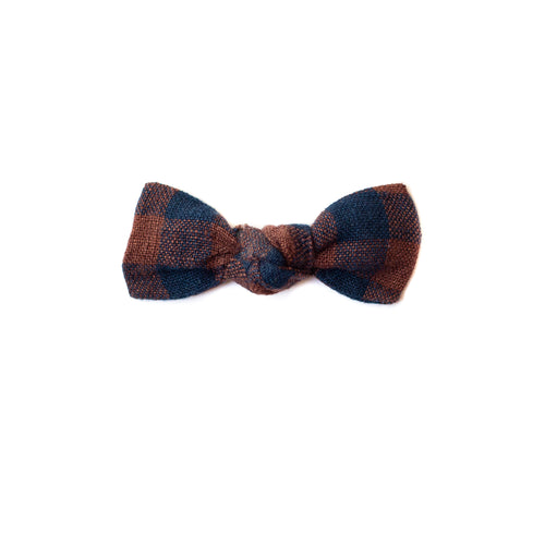 Boston Fall Knot Bow