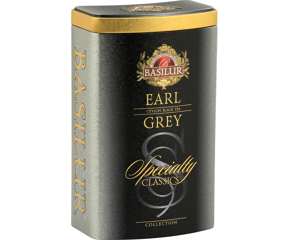 Specialty Classic Collection - Earl Grey loose tea
