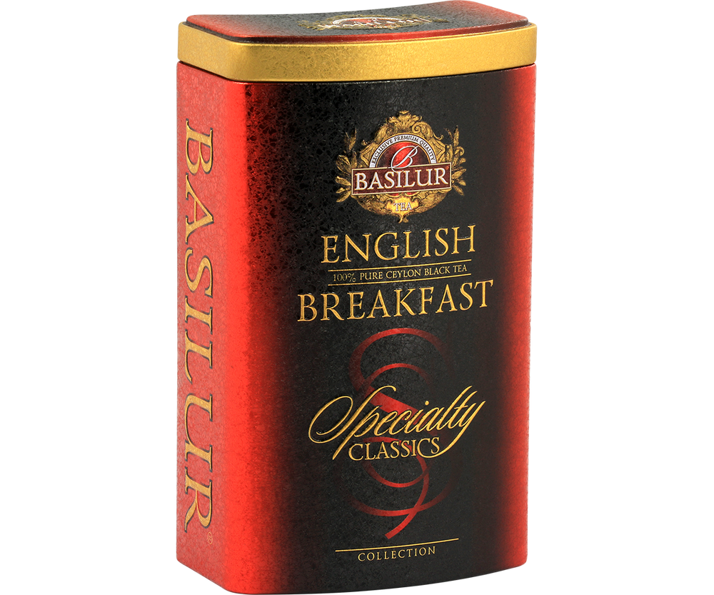 Specialty Classic Collection - English Breakfast loose leaf tea