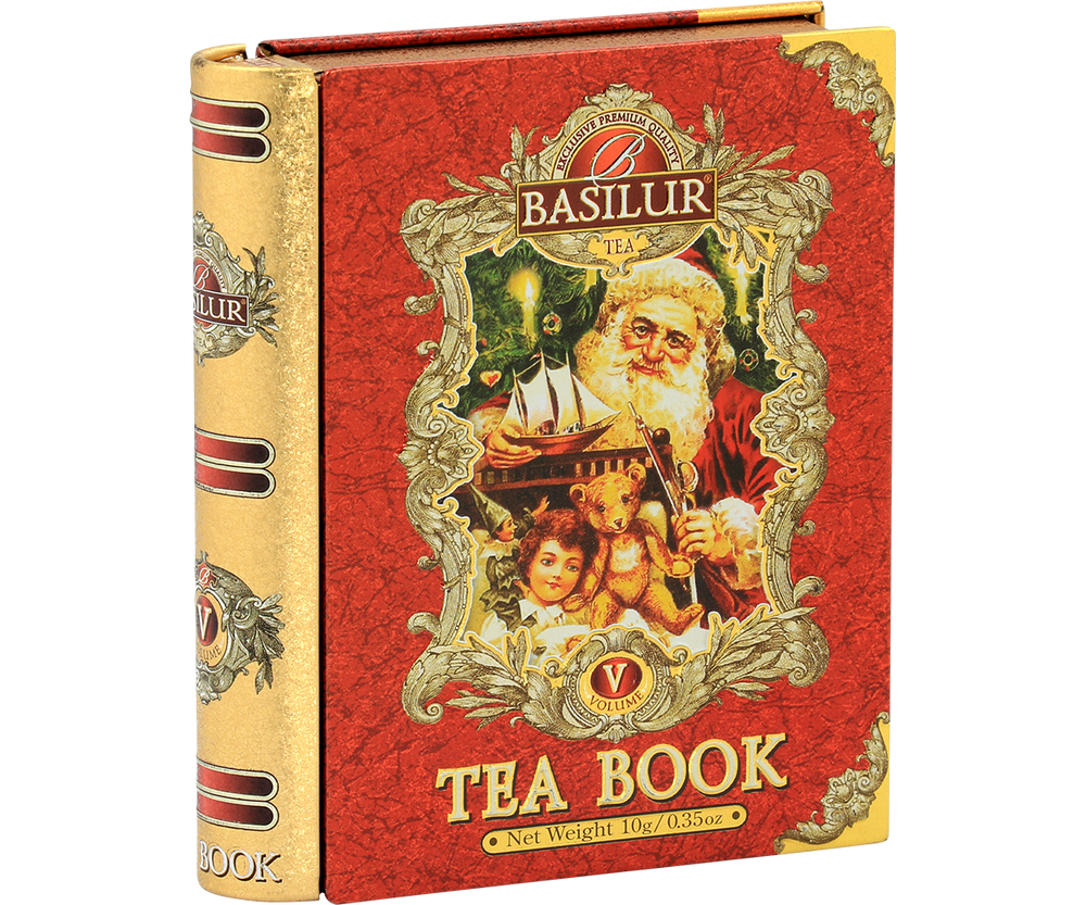 Tea Book -  Volume V
