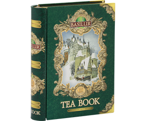 Tea Book Collection -  Volume III