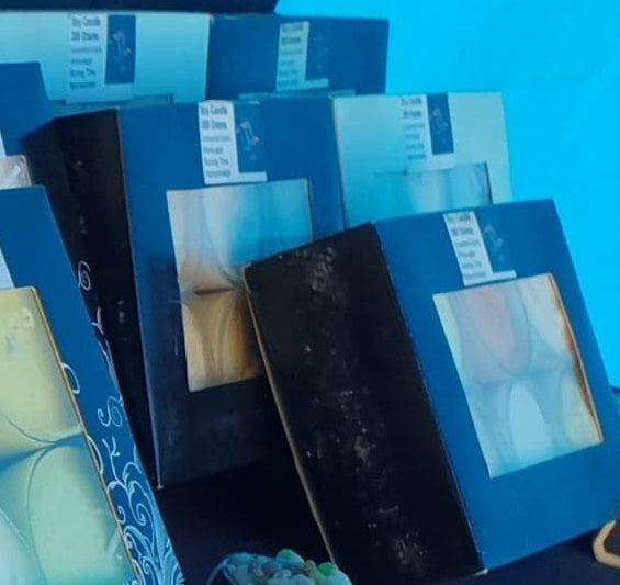 300g Tealight candle pack