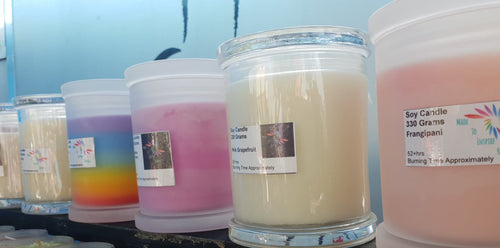 320g Soy Candle