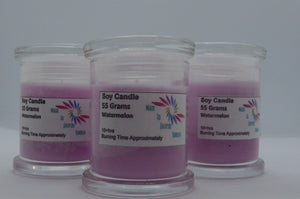 55g Soy candle
