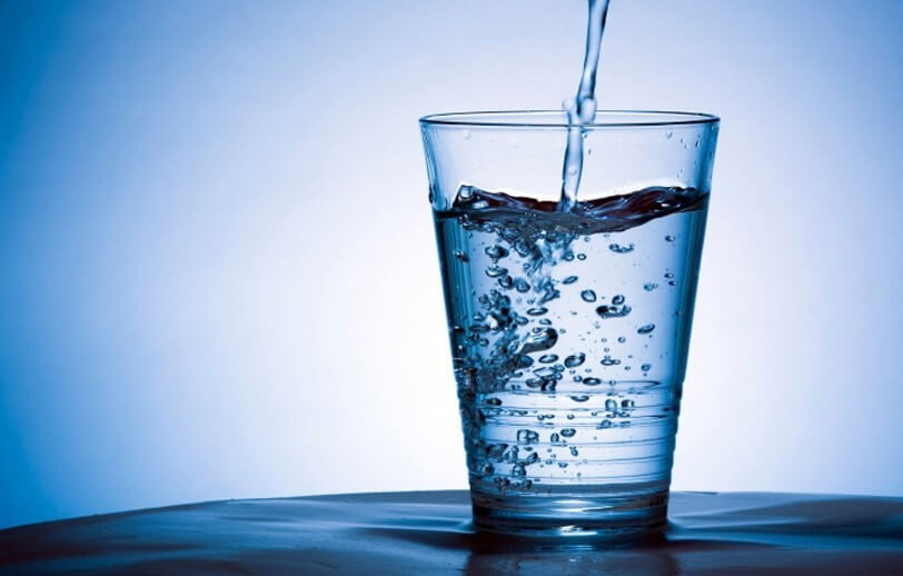 The Most Essential Nutrient: Water