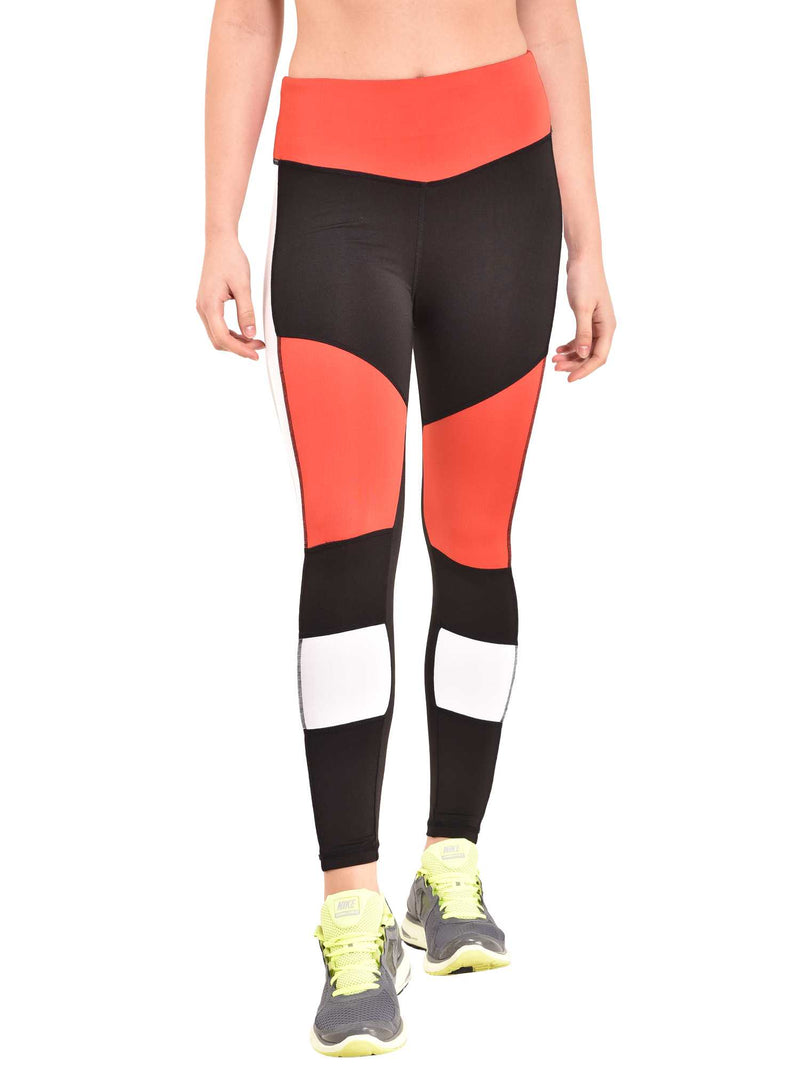 RED Stride Leggings