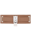 Lovelock Belt - Tan
