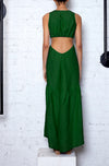 Evolve Dress - Green
